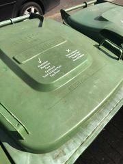 Bin Recycling Labels (Set)