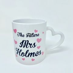 The future Mrs.... Mug