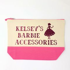 Personalised Large Accessory Case