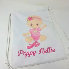 New Baby Bag - (Various options available)
