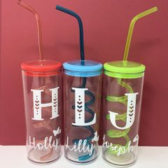 Childrens Personalised Beaker (Various Choices Available)