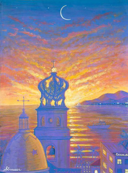 Helene's Sunset Special