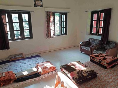 guest house in mount abu at 600 rs