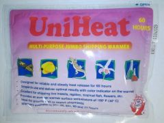 Heat Pack ( UNOPENED OPTION )