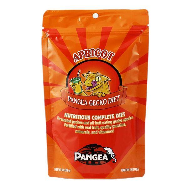 8 oz Apricot PFM Gecko Diet
