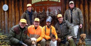 Click to Grouse Partridge Hunt