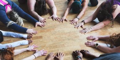 women's Community Wellness  Center, Fairfield, CT, Sober women, Yoga of recovery, Sober Toolbox