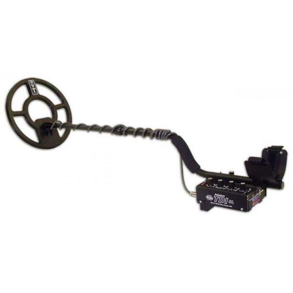 """Whites TDi SL Metal Detector with 12"""" Loop"""