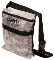 Garrett Camo Digging Pouch