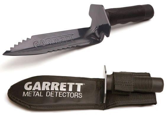 Garrett Edge Digger