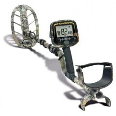 Teknetics G2 + LTD Metal Detector