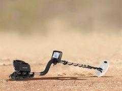 Makro Gold Racer Metal Detector Pro Package