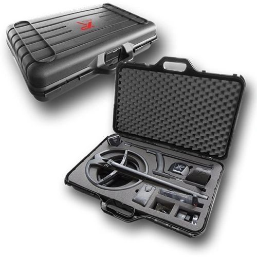 XP Metal Detector Hard Transport Case to fit your XP detector and accessories