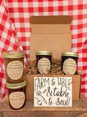 Market Jam Gift Box