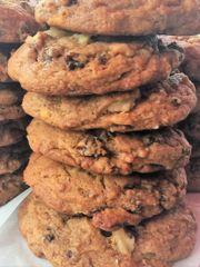 Hermit Bar Cookie Mix