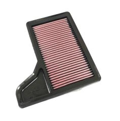 2015-2017 MUSTANG GT, I4 AND V6 HIGH-FLOW K&N / FORD PERFORMANCE AIR FILTER, M-9601-M