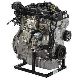2.0L I-4 ECOBOOST ENGINE KIT/ M-6007-20T*