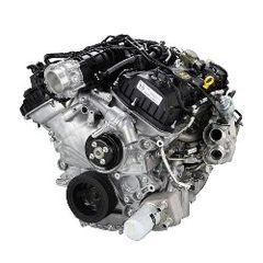 3.5L V-6 ECOBOOST ENGINE KIT/ M-6007-35T*