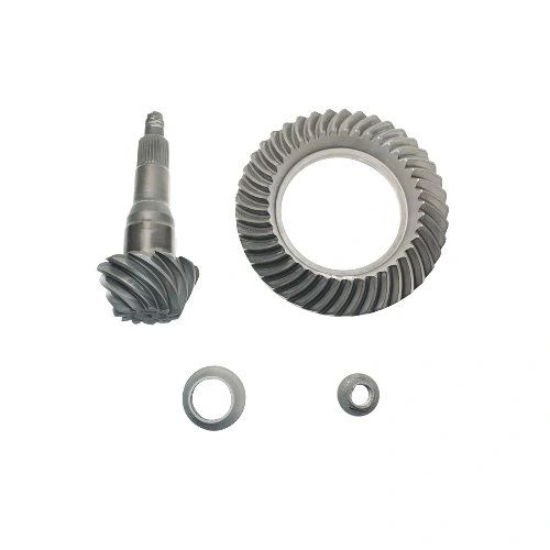 2015 MUSTANG 8.8-INCH RING AND PINION SET - 3.55 RATIO/ M-4209-88355A