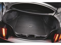 Cargo Area Protector - Without Subwoofer/ FR3Z-6111600-AA