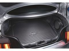 Cargo Area Protector - With Subwoofer/ FR3Z-6111600-BA
