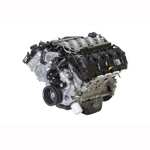 5.0L COYOTE ALUMINATOR NA CRATE ENGINE/ M-6007-A50NAA