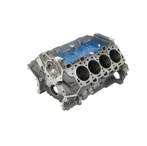 5.0L COYOTE ALUMINUM PERFORMANCE BLOCK/ M-6010-M50R