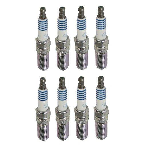 PERFORMANCE 5.0L COYOTE COLD SPARK PLUG SET/ M-12405-M50A