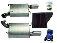 2011-2014 MUSTANG GT POWER UPGRADE PACKAGE/ M-FR1-MGTB