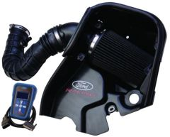 2005-2009 MUSTANG V6 COLD AIR KIT WITH PERFORMANCE CALIBRATION/ M-9603-V605