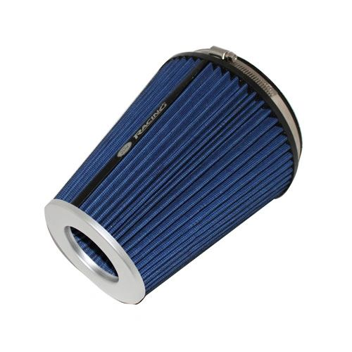 2007-2009 MUSTANG SVT COLD AIR AND SUPERCHARGER UPGRADE KIT REPLACEMENT AIR FILTER/ M-9601-D