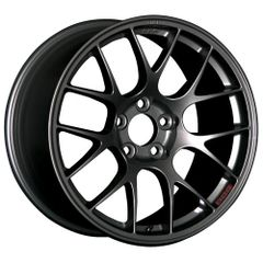 MUSTANG BOSS 302S UPGRADE WHEEL, MATTE BLACK/ M-1007-R1895
