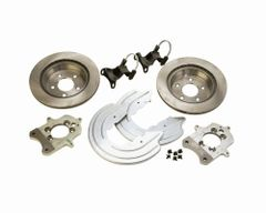 1994-2004 MUSTANG GT REAR BRAKE BRACKET UPGRADE KIT/ M-2300-M
