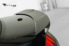 """2015 Mustang """"Outlaw"""" Rear Decklid Spoiler/ 1511-7013-01"""
