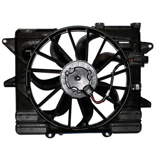2005-2014 MUSTANG PERFORMANCE COOLING FAN/ M-8C607-MSVT