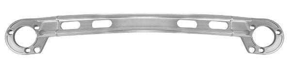 550R Aluminum Strut Tower Brace/ FR3Z-16A052-BL