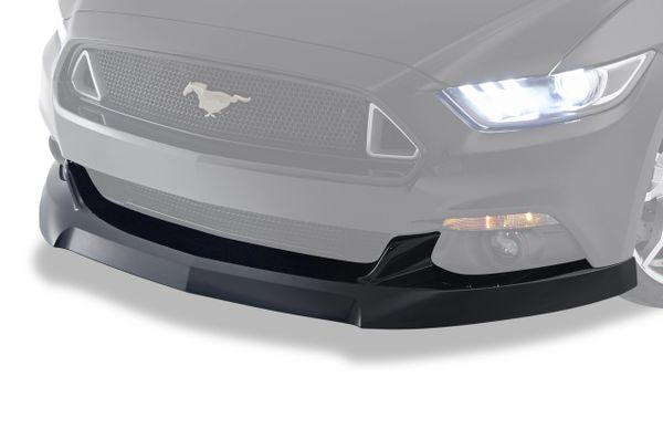 2015 Mustang Front Chin Spoiler/ 1511-7010-01