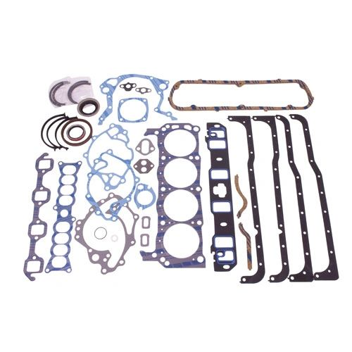 HI-PERFORMANCE ENGINE GASKET SET, M-6003-A50