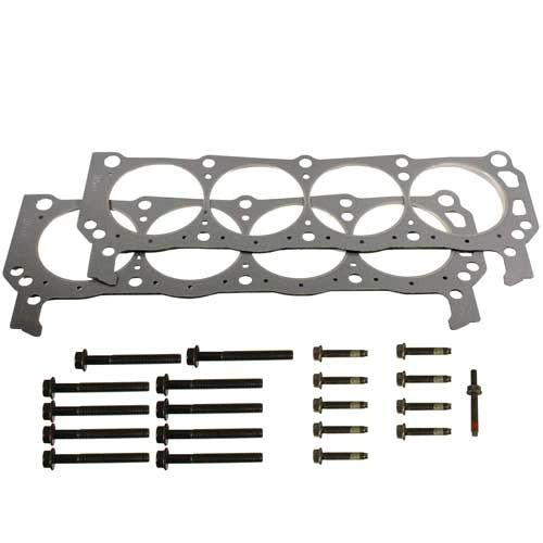 302 HEAD GASKET AND BOLT KIT, M-6051-D50