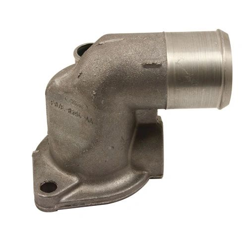 90 DEGREE THERMOSTAT HOUSING, M-8592-M90