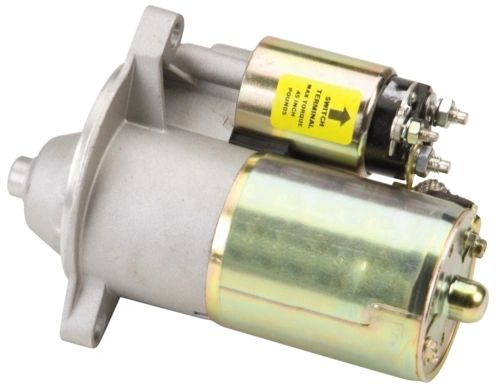 HIGH TORQUE MINI STARTER - SMALL BLOCK, M-11000-B51