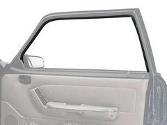 Door Window Run Channel - Passenger Side - Coupe, Hatchback, E9ZZ-6121596