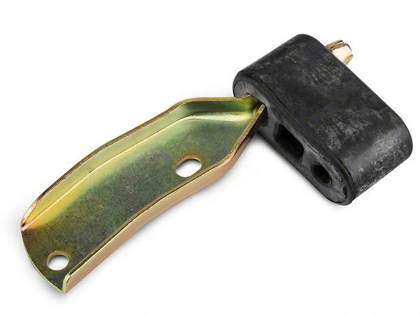 Tail Pipe Hanger w/ Rubber Insulator - Right Side, E6ZZ-5263