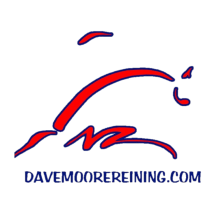 Dave Moore Reining