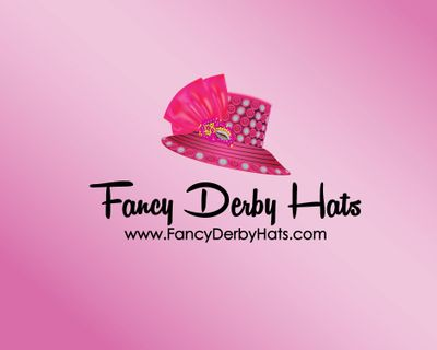 Fancy Derby Hats