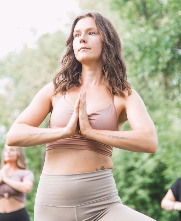 yoga, hot yoga, Winnipeg yoga, outdoor fitness, group fitness, yoga in the park, spiritual healing