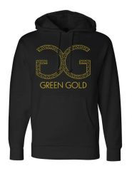 GG Green Gold Sweatshirt