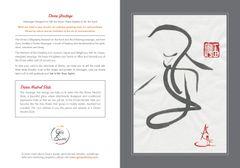 Divine Neutral State ~ Divine Greeting Card