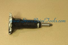 "800 Makita Neck with Brice Custom 3/8"" threaded Shaft"