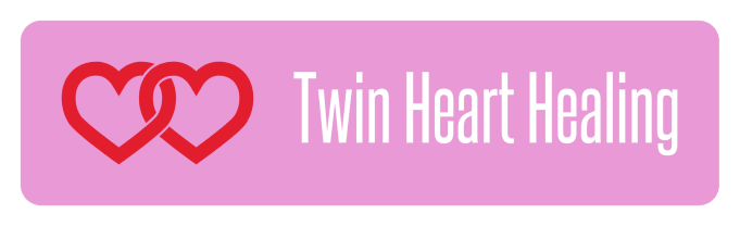 Twin Heart Healing Reiki